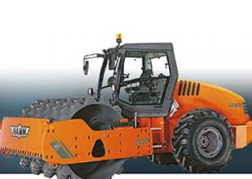 COMPACTION & ROLLERS
