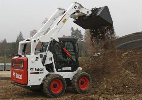 Skid Steers & Accessories