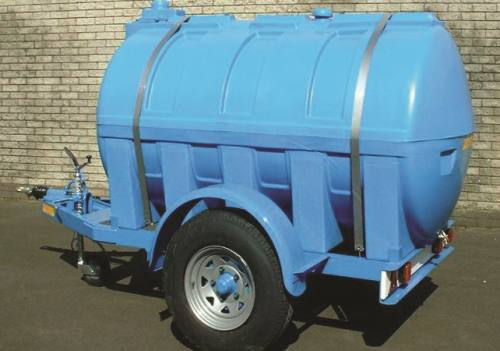 WATER BOWSERS 2250 LTS